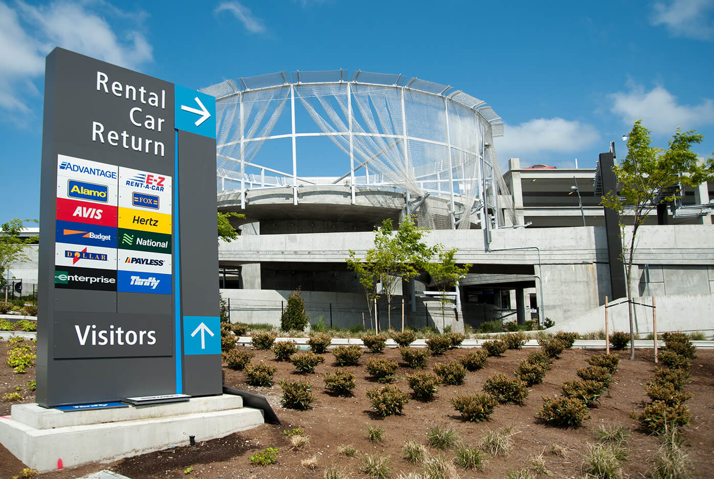 Rental cars near seattle tacoma airport 10